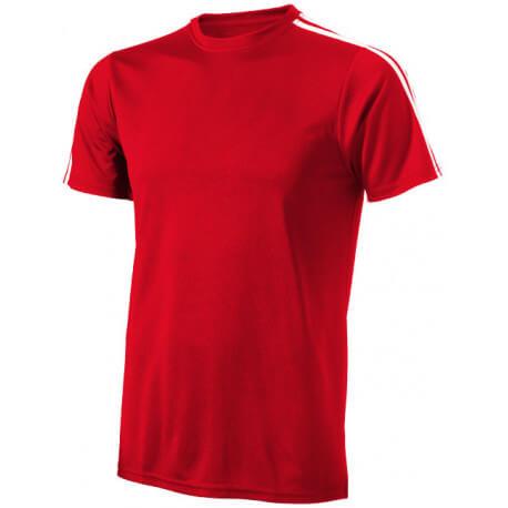 Męski T-shirt, BASELINE COOL FIT