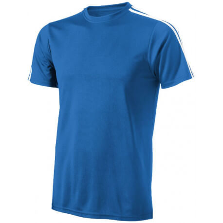 Męski T-shirt, BASELINE COOL FIT