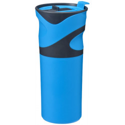 Wave insulated tumbler