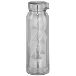 Vertex geometric insulated bottle