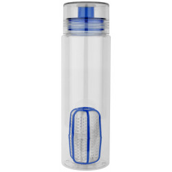 Trinity 750 ml Tritan™ infuser sport bottle