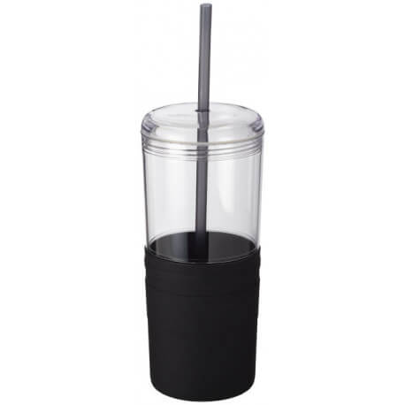 Babylon Tumbler with Straw