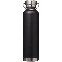 Thor 650 ml copper vacuum insulated sport bottle