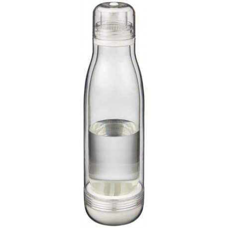 Sportowa butelka ze szklaną warstwą wewnętrzną, SPIRIT