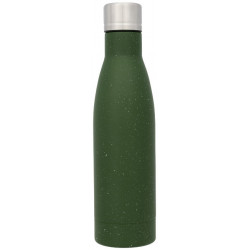 Vasa 500 ml speckled copper vacuum insulated bottle