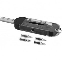 Solcore 5-function multi-tool