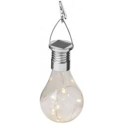 Latarka solarna LED, SURYA