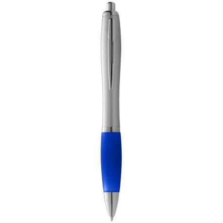 Długopis z czarnym wkładem, NASH