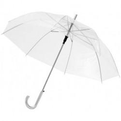 Przejrzysty parasol automatyczny 23'', KATE