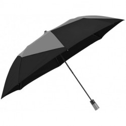 "Pinwheel 23"" foldable auto open umbrella"