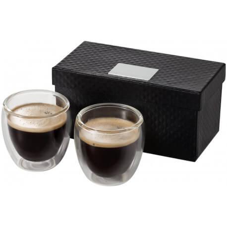 Zestaw do espresso 2-częściowy, BODA