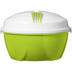 Ceasar salad bowl set