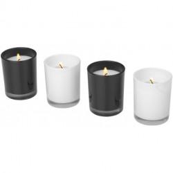 4-częściowy zestaw świec, HILLS