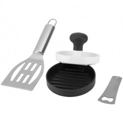 Cres burger making set