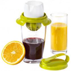 Squeezer 3-in-1 juicer and mixer