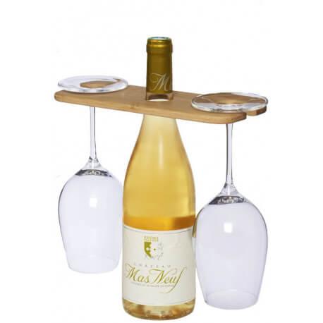 Uchwyt na kieliszki do wina, MILLER