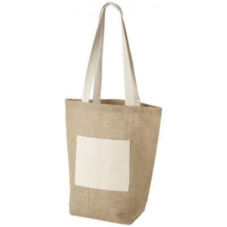 Jutowa torba na zakupy, CALCUTTA