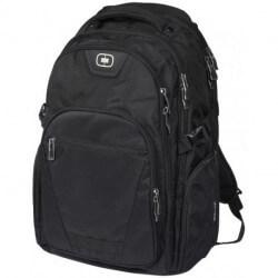 """Plecak na laptop 17"""", CURB"""