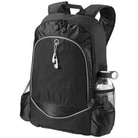 "Benton 15"" laptop backpack"