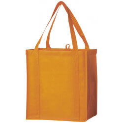 Juno small bottom board non-woven tote bag