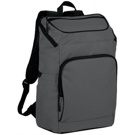 "Manchester 15.6"" laptop backpack"