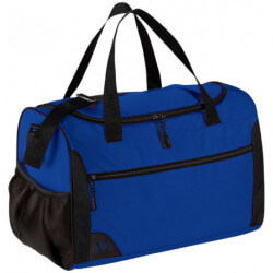 Rush PVC-free duffel bag