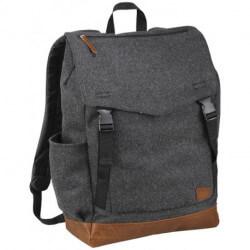 """Wełniany plecak na laptop 15"""", CAMPSTER"""