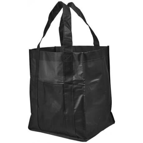 Laminowana torba na zakupy non woven, SAVOY
