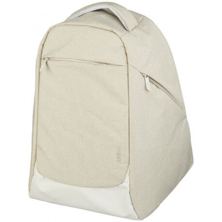 """Cover 15"""" laptop backpack"""