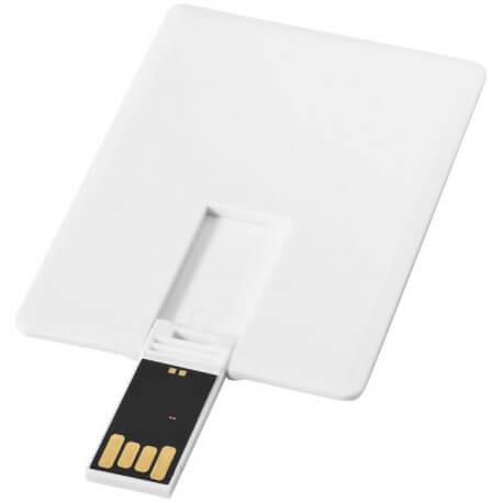 Karta z pamięcią USB slim 4 GB