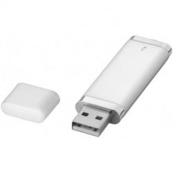 Flat 2GB USB flash drive