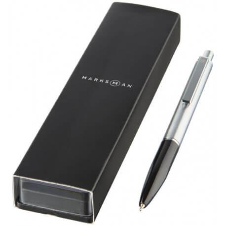 Długopis z niebieskim wkładem, DOT