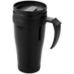 Daytona 440 ml insulated mug