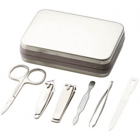 Zestaw do manicure 6-elementowy