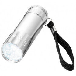 Leonis 9-LED torch light