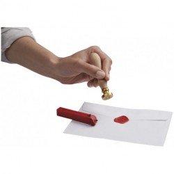 Zestaw do lakowania listów