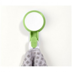 Stick suction hook
