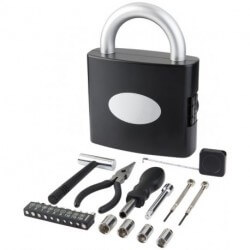 Locky 21 piece tool set