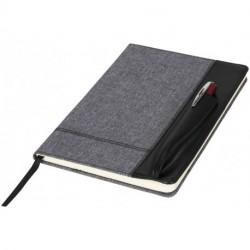 Melanżowy notatnik A5