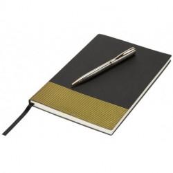 Midas Notebook & Pen Gift Set