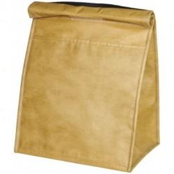 Torba termoizolacyjna na lunch lub 12 puszek, PAPER BAG