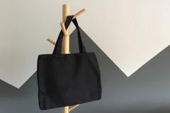 Firmowa torba na zakupy - co na niej wydrukować?