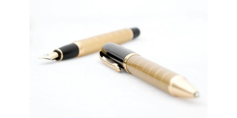 Długopis nie musi być zwyczajny – jaki wybrać dla swoich klientów?